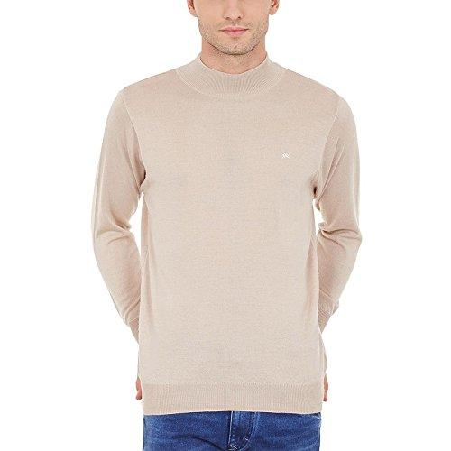 Monte Carlo Men's Wool Sweater