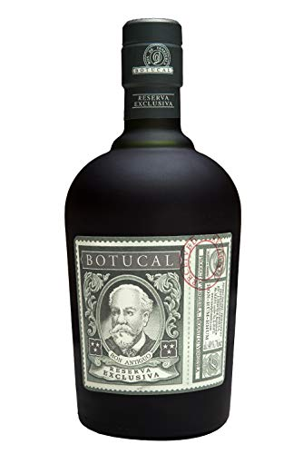 (1 x 0,7)Botucal Reserva Exclusiva Rum - Honig Francisco San