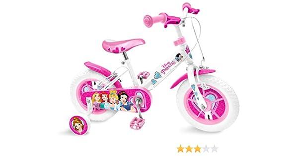 14 Zoll C862020NBA Stamp Fahrrad Minnie Rosa
