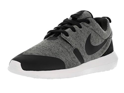 Nike Roshe Nm Tp, Chaussures de Running Entrainement Homme, Noir (Schwarz), 44 EU Gris / noir / blanc (gris froid / noir - blanc)