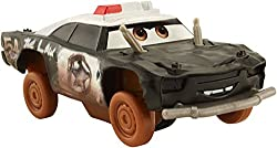 Disney Cars Dyb06 Cars 3 Crazy 8 Crashers Apb Vehicle Toy