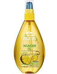 Garnier Fructis Oil Repair Wunder-Öl, 3er Pack (3 x 150 ml)