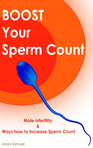 Pussy  Male infertility sperm production increase
