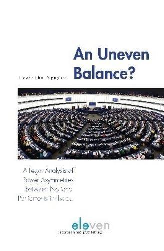 Reddit Books Online: An Uneven Balance?: A Legal Analysis of Power Asymmetries Between National Parliaments in the Eu