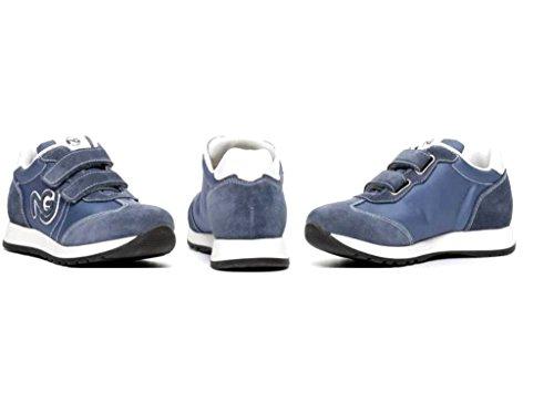 Nero Giardini Junior , Jungen Sneaker Avio