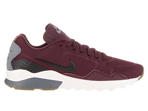 Nike 844652-600, Scarpe da Trail Running Uomo Rosso