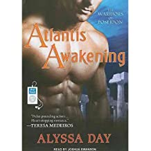 [(Atlantis Awakening)] [by: Alyssa Day]
