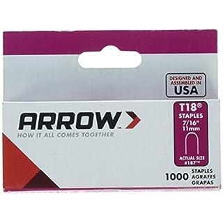 Arrow Fastener 187 7/16