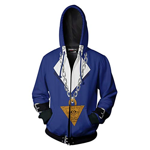 Denkqi Unisex 3D Druck Hoodie Kapuzenpullover Langarm Sweatshirt Kapuzenjacke Mit Tunnelzug Pullover Taschen Top Shirt Weihnachten Herbst Winter Hemd Karate Kid Val Armorr Zipper XXXL (Karate Halloween-party Kid)