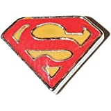 Superman - 10mm floating charm fits Living memory and Origami Owl style lockets
