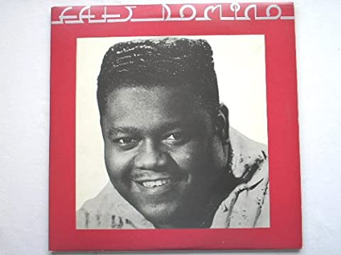 Domino, Fats Legendary Masters Series 2LP United Artists UAD60015-6 NM/NM 1970s double LP