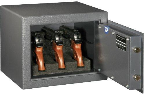 Kurzwaffentresor KWT 310