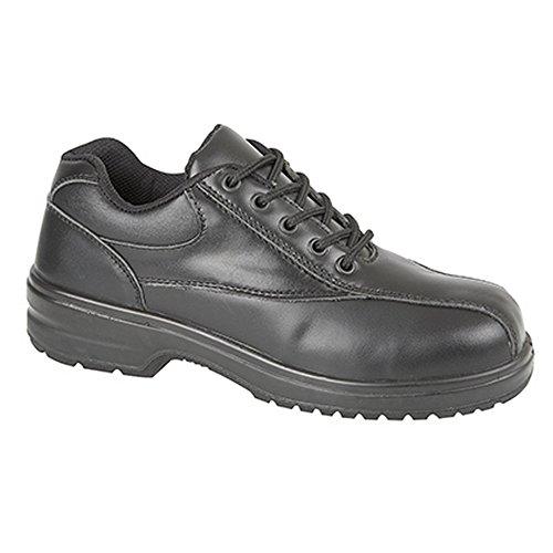 Grafters - Chaussures de sécurité - Femme Noir