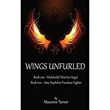 [ WINGS UNFURLED ] Turner, Maureen (AUTHOR ) May-25-2014 Paperback