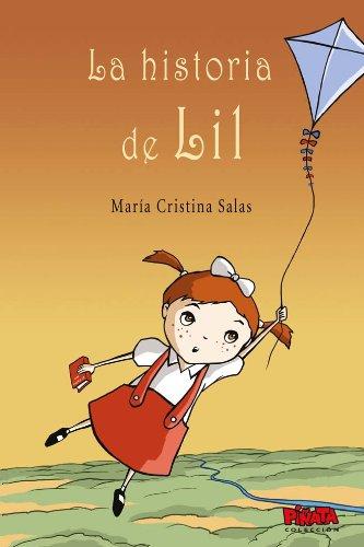 La historia de Lil por Mª Cristina Salas Vázquez