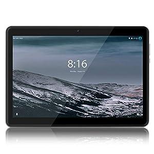 LNMBBS 4G LTE Wi-Fi Tablet with android 8.1, ROM 32GB.  Especificaciones técnicas: • Referencia del fabricante: W116 • Sistema operativo: Android 8.1 • Pantalla: Pantalla táctil de cristal HD • Altavoz: altavoz de doble caja • Procesador y velocidad...