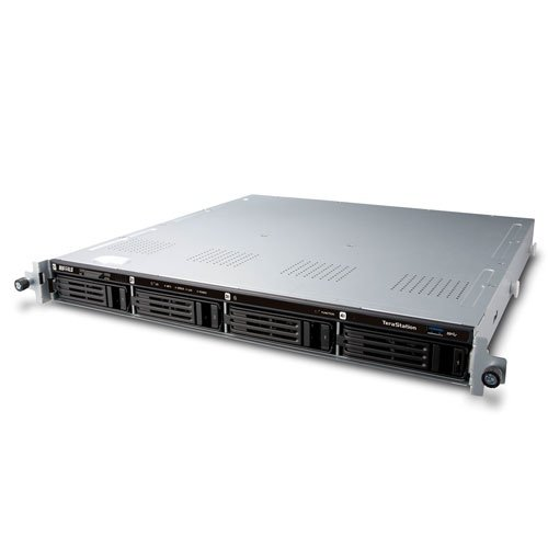 Buffalo TS1400R1204-EU TeraStation 1400 Rackmount NAS-Server...