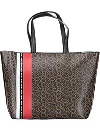 234a2ceaa04 Amazon.es  Calvin Klein - Calvin Klein   Shoppers y bolsos de hombro ...