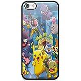 Coque Iphone 7 Pokemon go Team Pokedex Pikachu Manga Valor Mystic Instinct Case REF11043