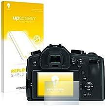 upscreen Protector Pantalla Mate para Leica V-Lux (Typ 114) Película – Antireflejos, Anti-Huellas