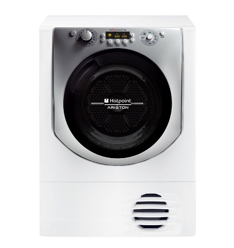Hotpoint AQC9 BF5 T/Z1 IT Independiente Carga frontal