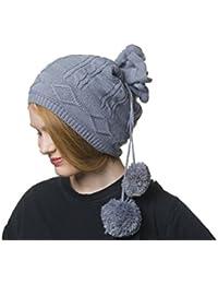 Amazon.es  uno - Sombreros y gorras   Accesorios  Ropa e9be556051e3