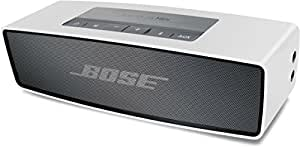 Bose ® SoundLink ® Mini Bluetooth ® Speaker, silber