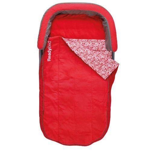 Mein erstes Deluxe-ReadyBed - Kinder-Schlafsack und Luftbett in einem