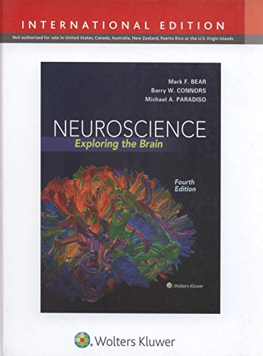 Neuroscience: Exploring the Brain (International Edition)