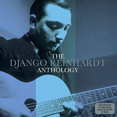 Anthology (180g 2lp)