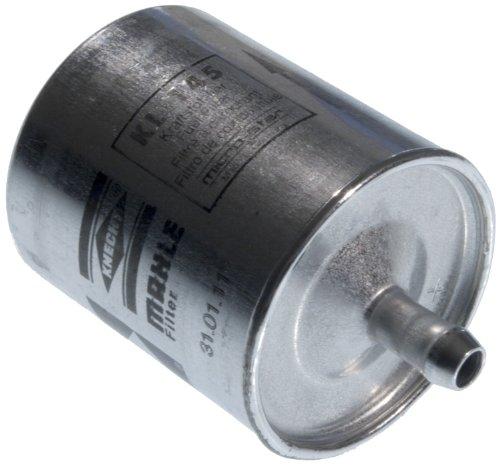 knecht KL 145 Filtres