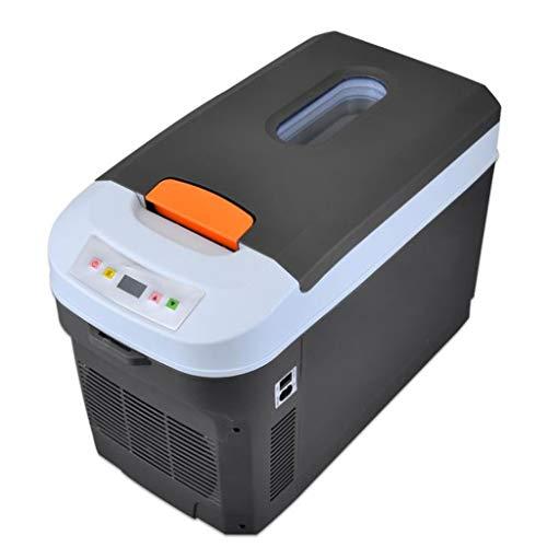 Portable Réfrigérateur, Congélateur, réfrigérateur et compresseur portatif, 25 litres, 12 V / 24 V