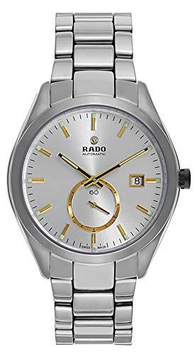 Rado HyperChrome Ceramic Mens Watch Date Calendar Sapphire Crystal...