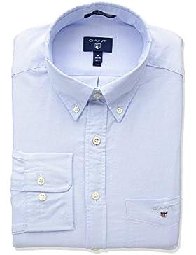 Gant Regolari Oxford Mens Camicia s/s 18