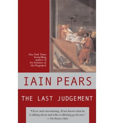 [(The Last Judgement)] [Author: Iain M Pears] published on (December, 2002)