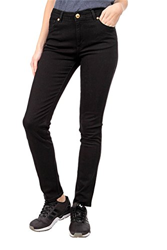 love-moschino-jeans-jean-slim-femme-couleur-noir-taille-31