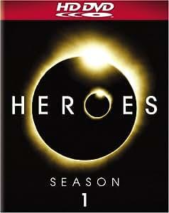 Heroes: Season 1 [HD DVD] [US Import]