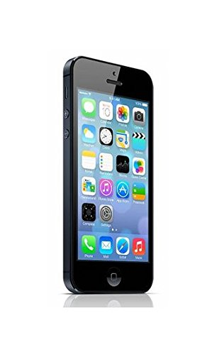 Apple iPhone 5, 4