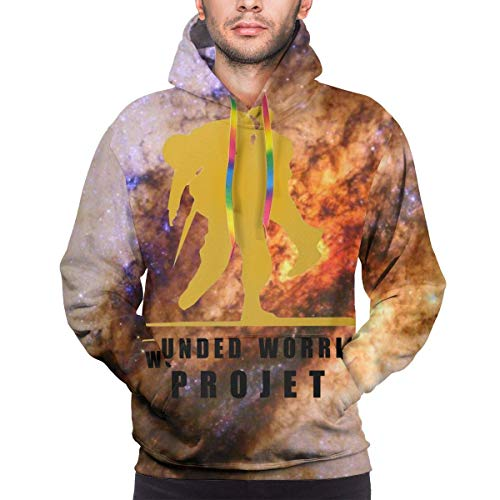 Christmas Special Wounded Warrior Project Men's 3D