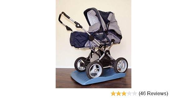 Robopax elektrische babywiege babywippe babyschaukel amazon baby