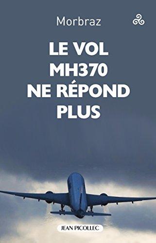 Le vol MH 370 de la Malaysia Airways ne répond plus par Morbraz KVS