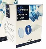 Filter für V-COMB Läusekamm