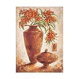 Fertig-Bild - Claudia Ancilotti: Manarola 50 x 70 cm