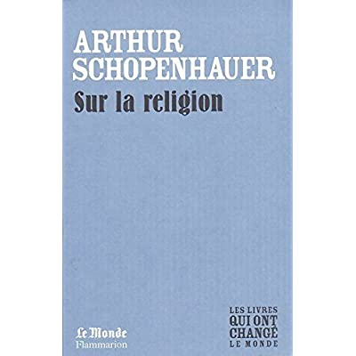 Sur la Religion (Monde)