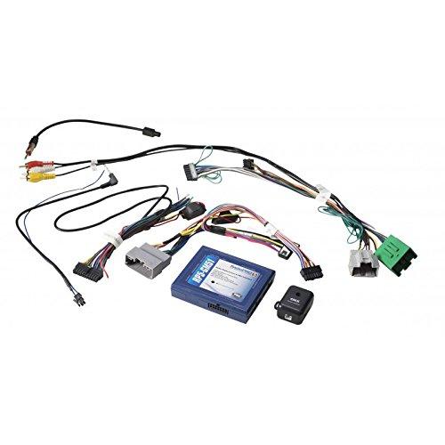 Can-Bus Adapter-Set RP5-GM51 für Chevrolet & GMC Trucks ab 2014