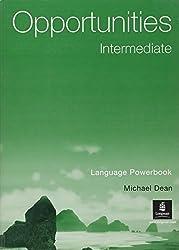 Opportunities: Intermediate Global Language Powerbook: Opportunities Inter Cee Lang Pwrbk by Michael Harris (2000-09-21)