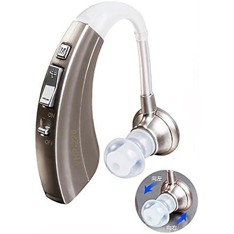 XUAN Producto de amplificación auditiva amplificador Digital sonido amplificador Personal de sonido - ayuda en la claridad de voz