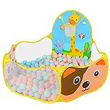 WYQ barrière de sécurité Parc de Balle pour Enfants, Piscine Sea Ball Pool pour...