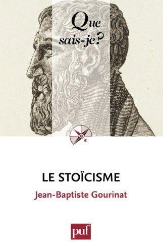le-stocisme-que-sais-je-n-770