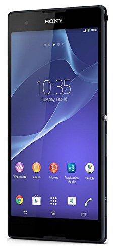 Sony Xperia T2 Ultra (Black, 8 GB)